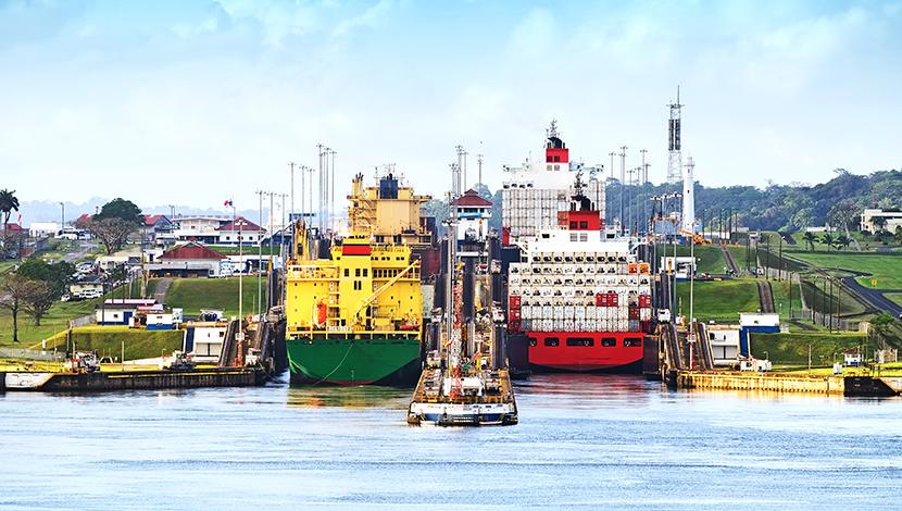 ESPECIALES  | Acuerdo Marítimo entre Panamá y Estados Unidos