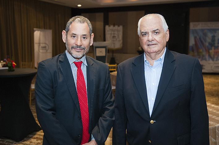 EMPRESARIALES EVENTOS  | El Consejo Nacional de la Empresa Privada de Panamá (CONEP) realizó cóctel de bienvenida