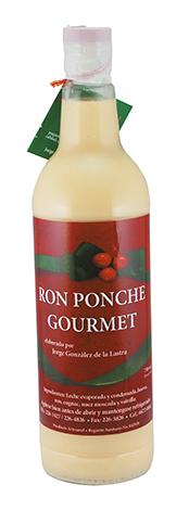 GOURMET LIFESTYLE  | Los 5 mejores ron ponche de Panamá