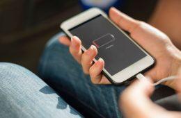 ahorrar bateria del telefono
