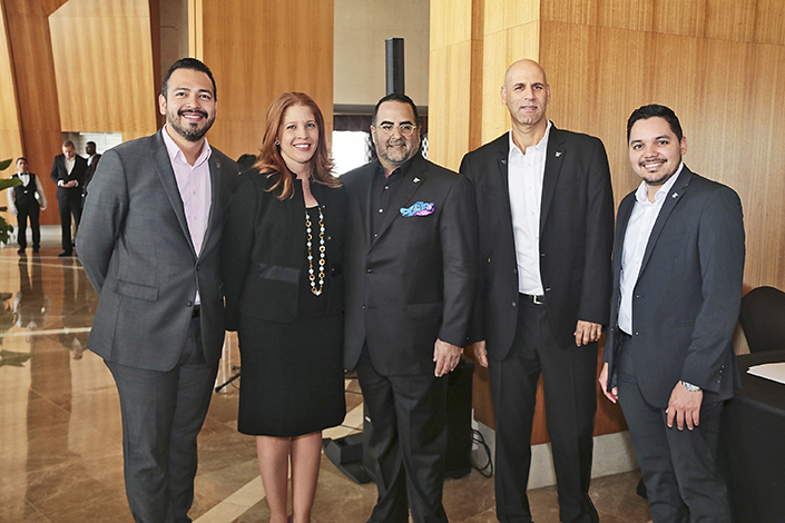 EMPRESARIALES EVENTOS  | Marriott International realizó la apertura del JW Marriott Panamá