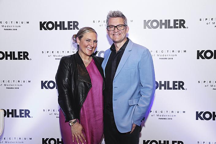 EMPRESARIALES EVENTOS  | Primer Congresode Diseño y Distribuidores de Latinoamérica de Kohler