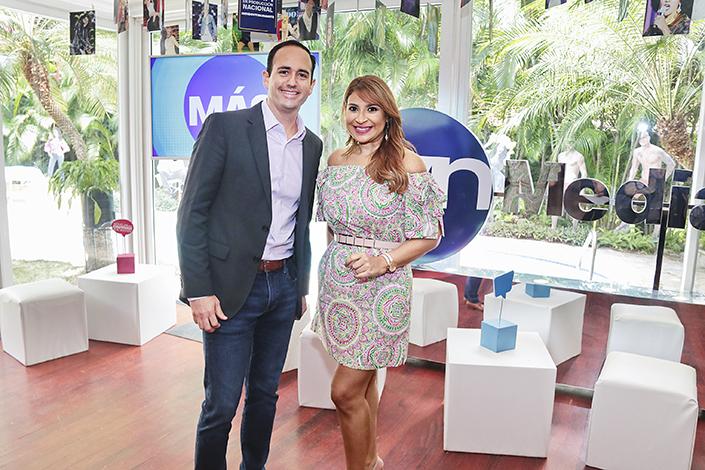 EMPRESARIALES EVENTOS  | TVN Media presentó su PREVENTA para la temporada 2019