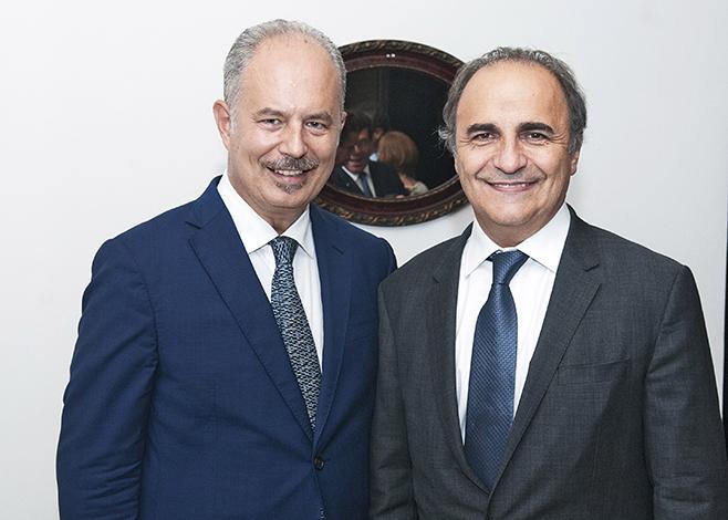 EMPRESARIALES EVENTOS  | Recepción para celebrar la nueva sede de la Embajada de Italia