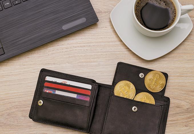 ESPECIALES TECNOLOGÍA  | Criptomonedas: El nuevo método de pago