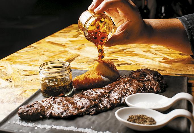 GOURMET LIFESTYLE  | Malo Restaurante