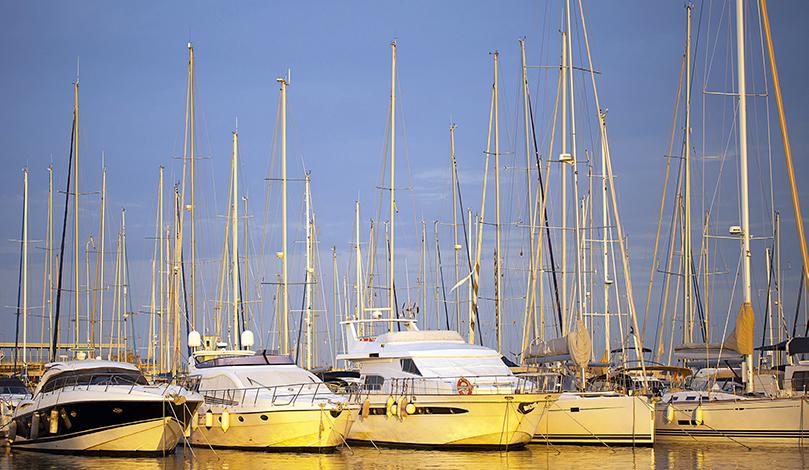ESPECIALES  | Código de Yates delRed Ensign Group (Red Ensign Group Yacht Code)