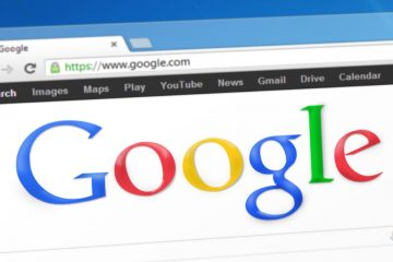 google y rusia