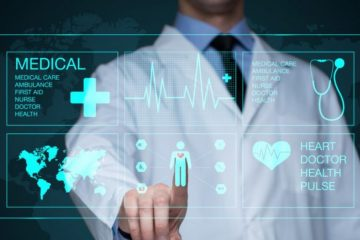 inteligencia artificial en la salud