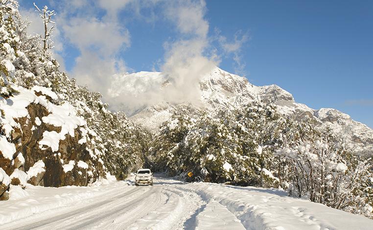 DESTINOS LIFESTYLE  | San Carlos de Bariloche