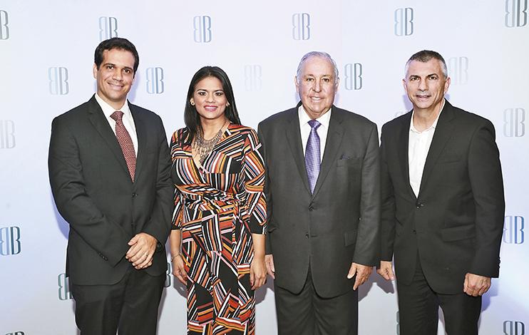 EMPRESARIALES EVENTOS  | 21 Aniversario del Hotel Bristol Panamá