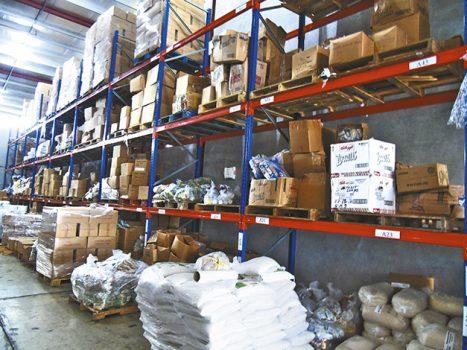 ESPECIALES  | Banco de Alimentos de Panamá con una misión de alimentar a Panamá