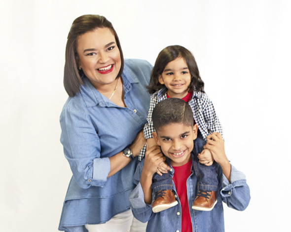 ESPECIALES  | Especial de Madres 2018