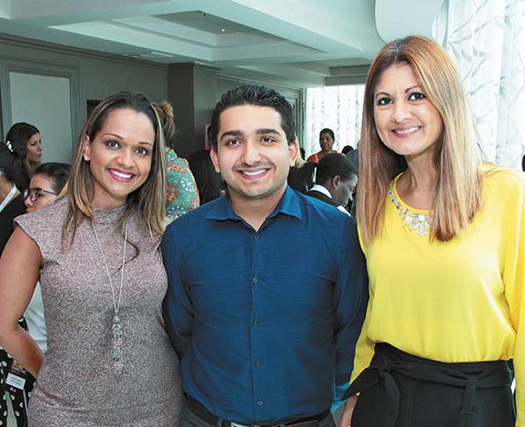 EMPRESARIALES EVENTOS  | EXMA presentó Social Selling Marketing Panamá 2018
