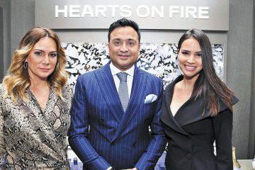 Hearts On Fire en Multiplaza