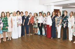Damas Guadalupanas 2019