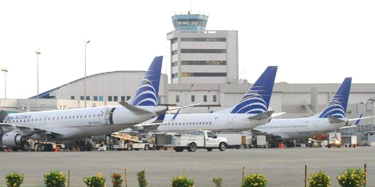 Aeropuerto Internacional Tocumen de Panama