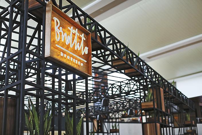 GOURMET LIFESTYLE  | Restaurante Bruttito Panamá