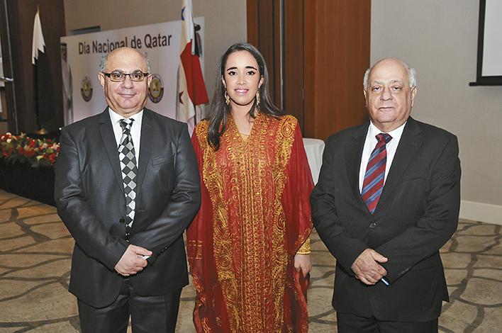 EMPRESARIALES EVENTOS  | Día Nacional del Estado de Qatar
