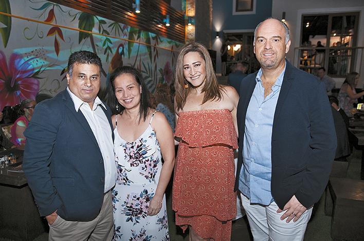 EMPRESARIALES EVENTOS  | Inauguración de Mr. Limón en Casco Antiguo
