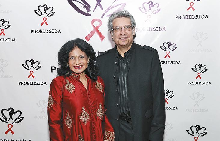 EMPRESARIALES EVENTOS  | Gala Anual de la Cinta Roja de Probidsida