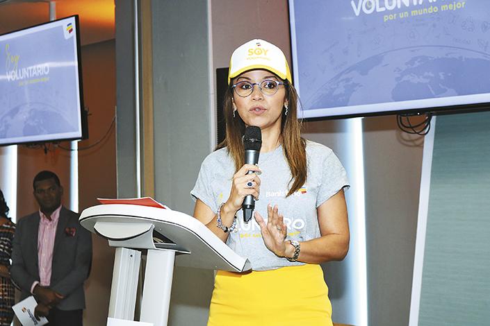 EMPRESARIALES EVENTOS  | Banistmo celebra el Día Internacional delVoluntario