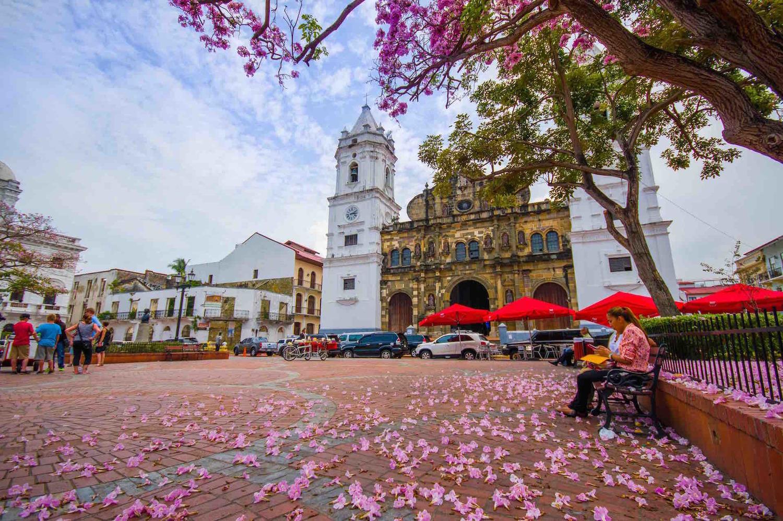 ESPECIALES  | ESPECIAL: ¿Qué hacer en Panamá?