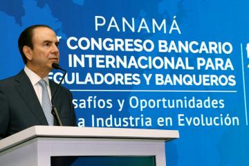 Congreso Bancario Internacional para Reguladores y Banqueros