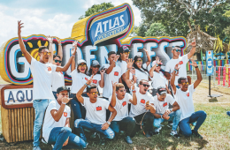 Atlas Golden Fest 2019