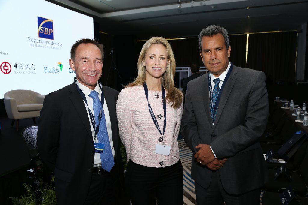 EMPRESARIALES EVENTOS  | Primer Congreso Bancario Internacional para Reguladores y Banqueros