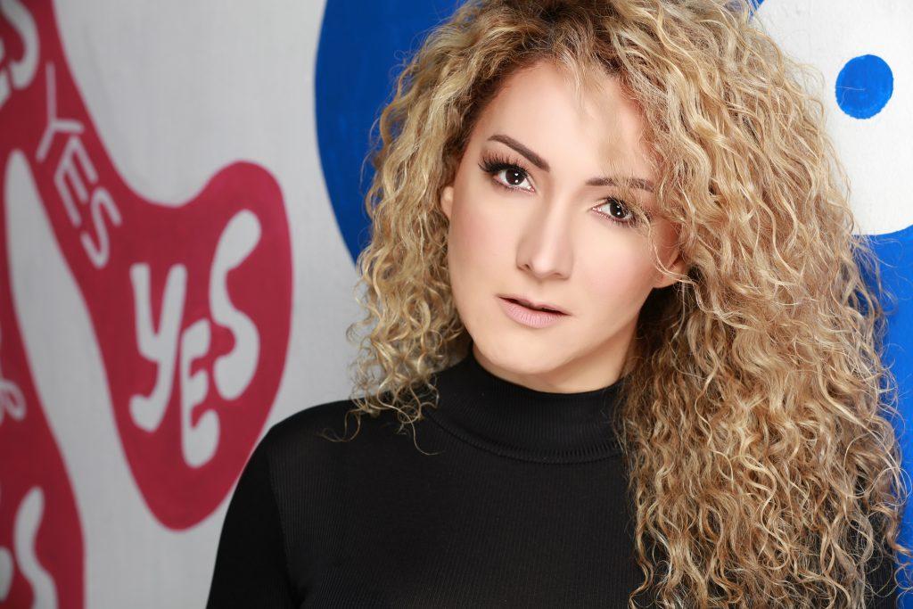 ESPECIALES GENTE  | Erika Ender, Embajadora cultural de Panamá
