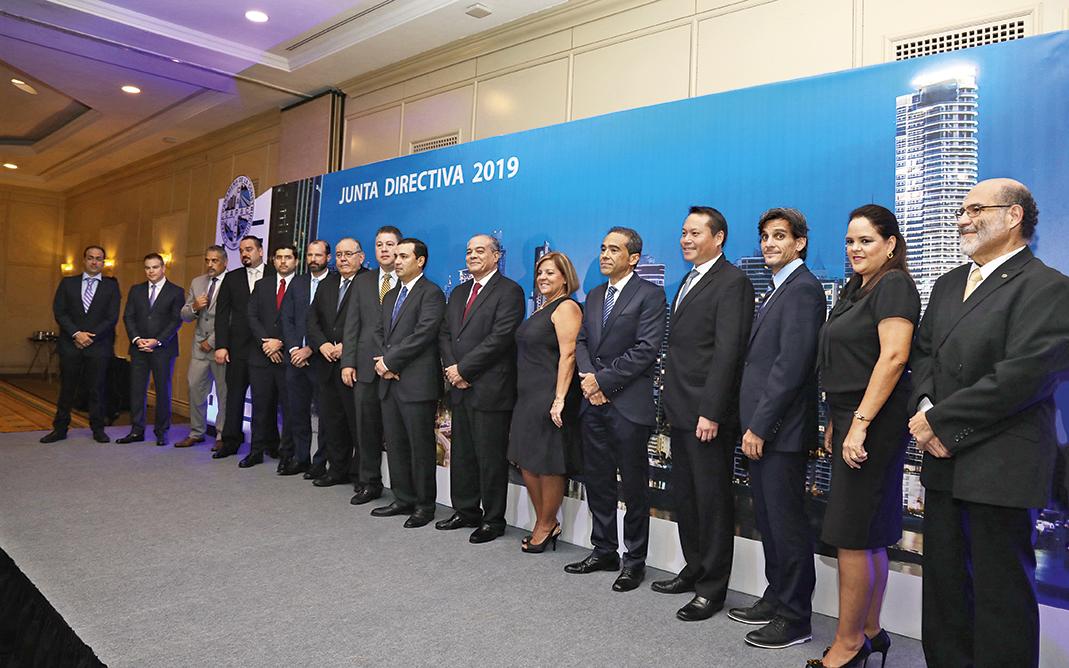 EMPRESARIALES EVENTOS  | Juramentación de la nueva junta directiva CAPAC 2019