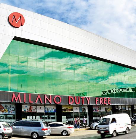 ESPECIALES  | Aumento de un 9.5% del área comercial en la Zona Libre de Colón