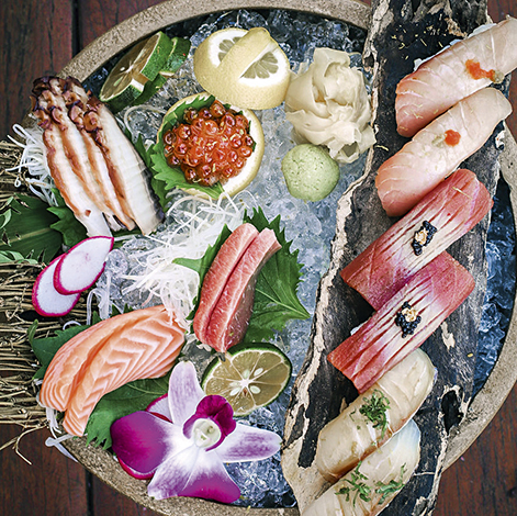GOURMET LIFESTYLE  | Restaurante SALVAJE