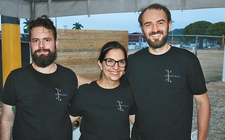 EVENTOS SOCIALES  | Degustación de cervezas artesanales en el Panama Micro Brew Fest 2019
