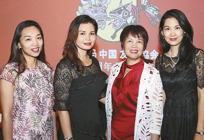 EMPRESARIALES EVENTOS  | Celebración del XVII Aniversario de La Asociación Panameña de Amistad con China