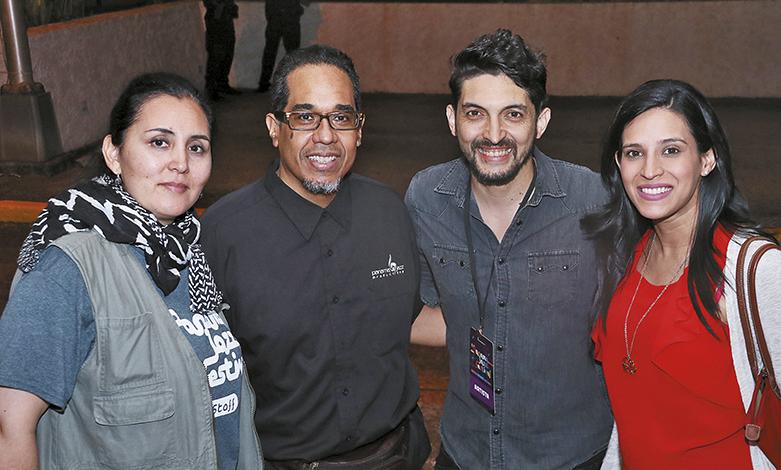 EMPRESARIALES EVENTOS  | Festival PanamaJazz Festival 2019