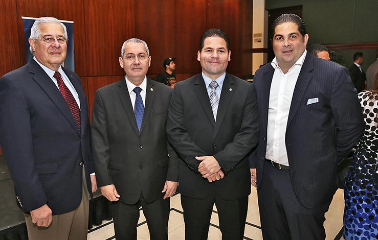 EMPRESARIALES EVENTOS  | Alianza estratégica entre CCIAP y el PNUD