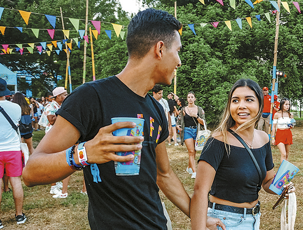 EVENTOS SOCIALES  | Atlas Golden Fest 2019 celebrado en losjardines del Hotel Gamboa
