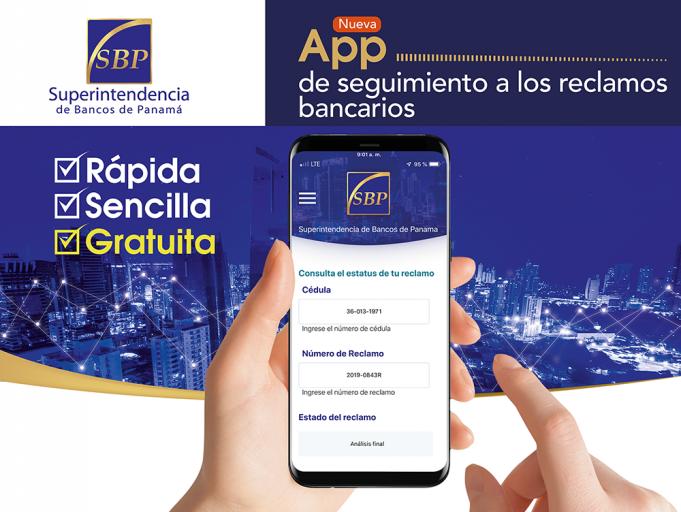 ESPECIALES  | Superintendencia de Bancos de Panamá lanza app