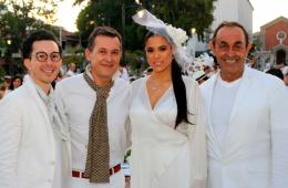 Le Diner en Blanc Panama