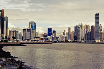 Panama Titulo soberano