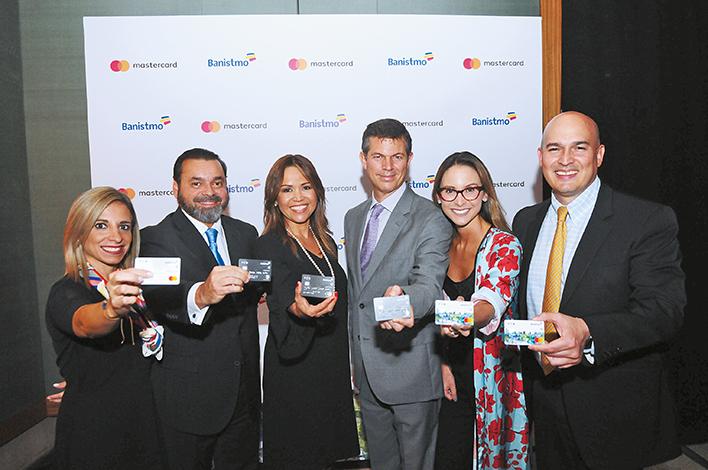 EMPRESARIALES EVENTOS  | Banistmo y Mastercard presentan su nueva Tarjeta de Débito