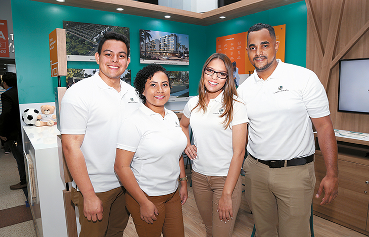EMPRESARIALES EVENTOS  | EXPO INMOBILIARIA ACOBIR 2019