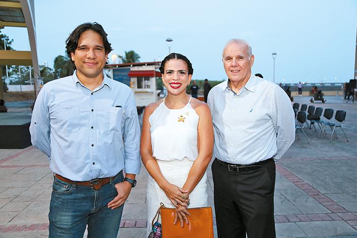 CULTURALES EVENTOS  | Exposición El Golfo Mediterráneo de Panamá