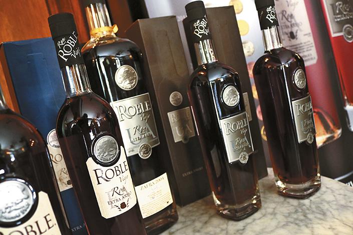 EMPRESARIALES EVENTOS  | Degustación Ron Roble