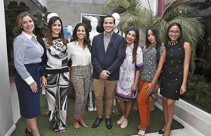 CULTURALES EVENTOS    Exposición para mujeres emprendedoras de Tory Burch y Voces Vitales Panamá