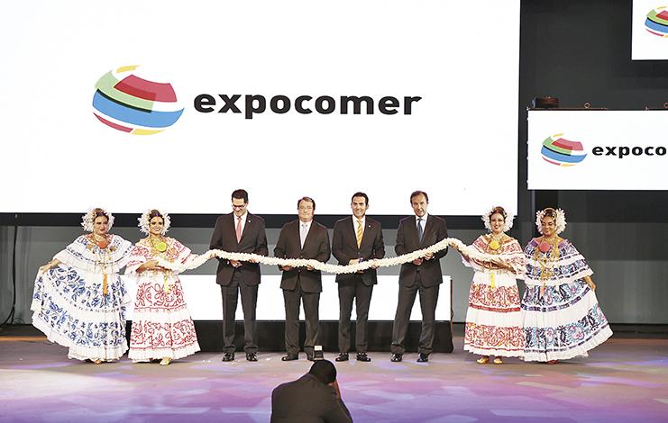 EMPRESARIALES EVENTOS  | EXPOCOMER 2019