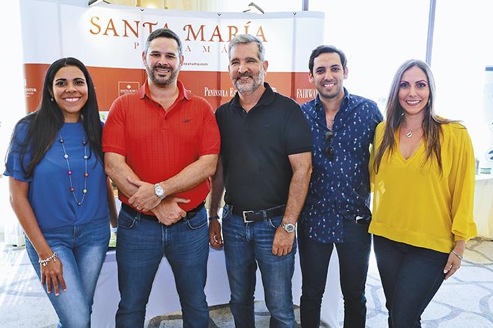 EMPRESARIALES EVENTOS  | Sunset Bash en Santa María