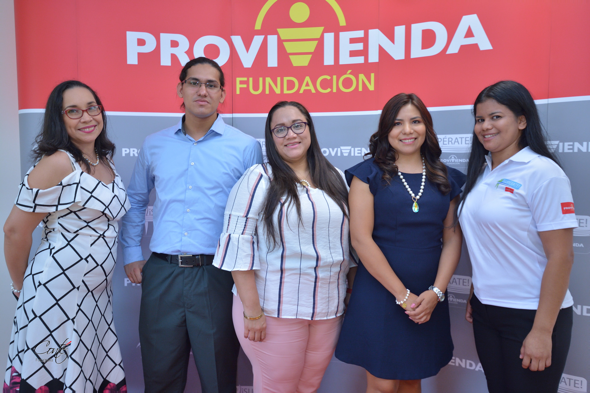 EMPRESARIALES EVENTOS  | Inauguración del Centro ¡Supérate! Fundación Provivienda